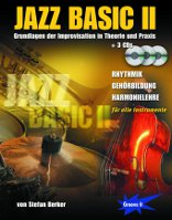 Jazz Basic Band II